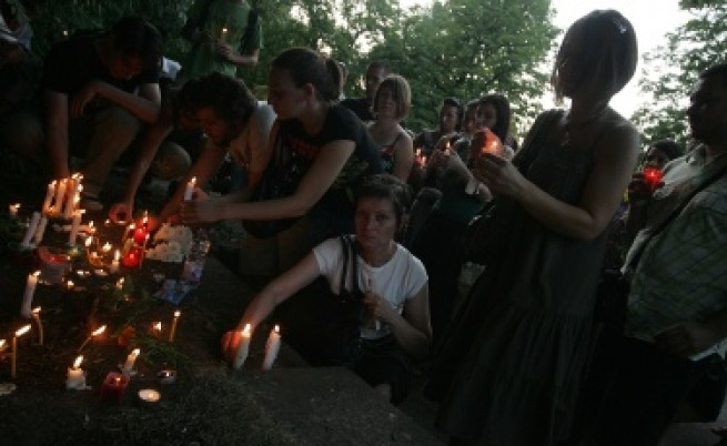 Има арестуван за убийството в Борисовата градина