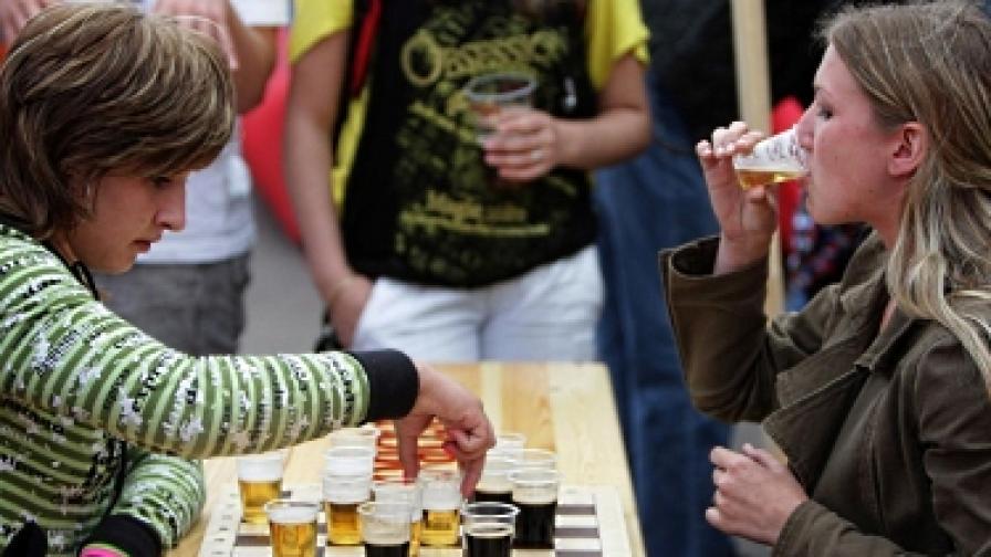 Ограничават и бирата на руснаците
