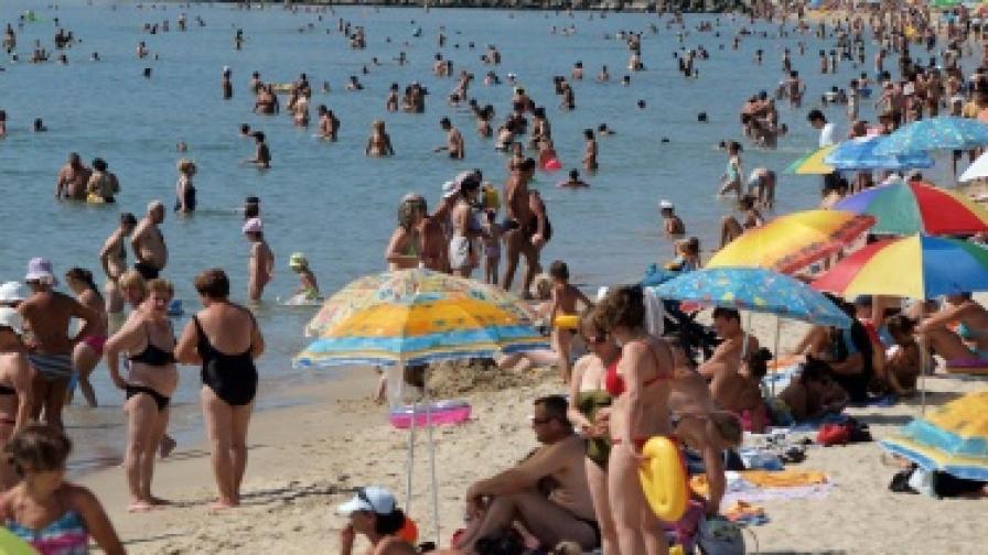 Руските туристи у нас са се увеличили с близо една четвърт