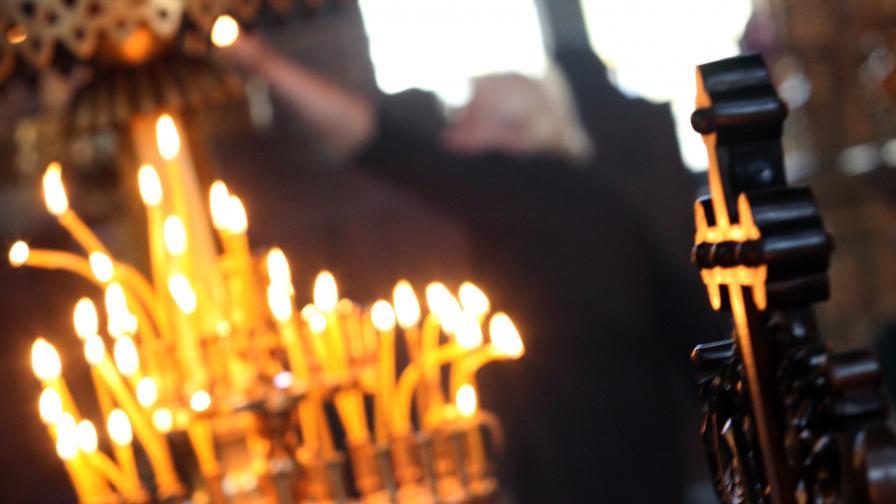 Успял в САЩ българин се връща да стане монах у нас