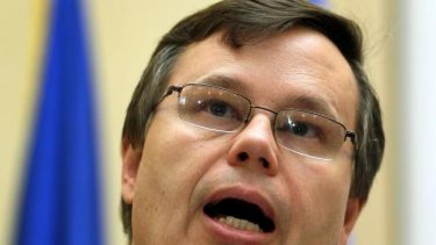 МВФ: Румъния може да вдига заплати