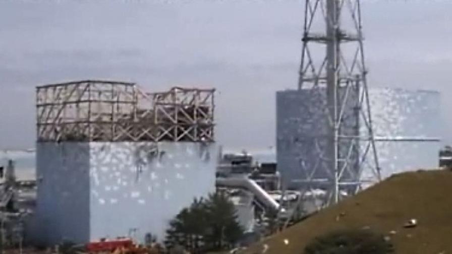 Измериха най-високата радиация във Фукушима от март насам