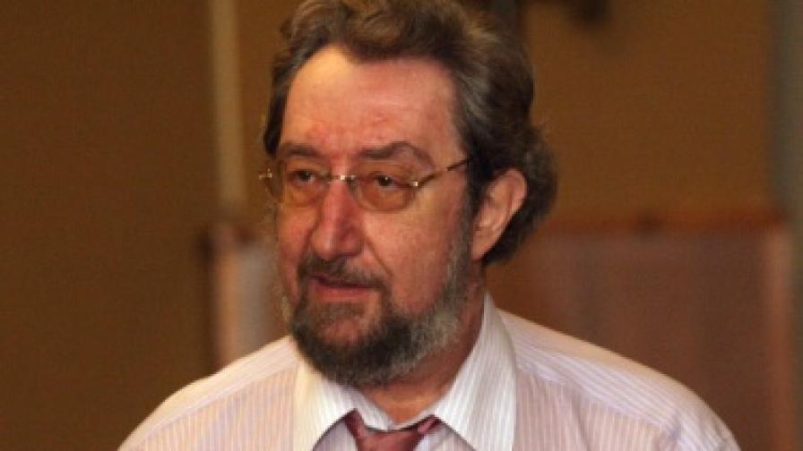 Юлий Павлов, директор на Центъра за анализ и маркетинг