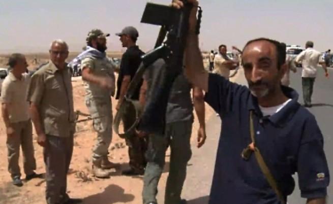 Каква ще е Либия след Кадафи