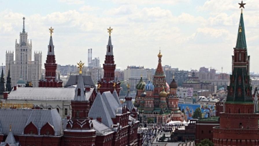 """""""Операция Мега Москва"""": руската столица ще се разширява"""