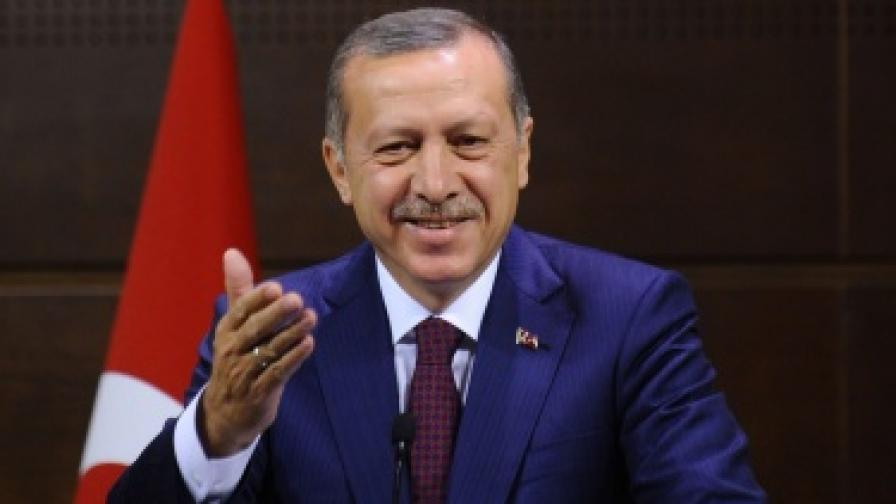 В Турция: Кандидати за зам.-министри с ексцентрични обещания