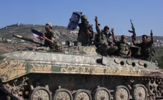Башар Асад: Имаше някои грешки