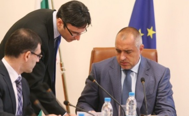 Борисов: ЕК спести 56 млн. лева на данъкоплатците ни