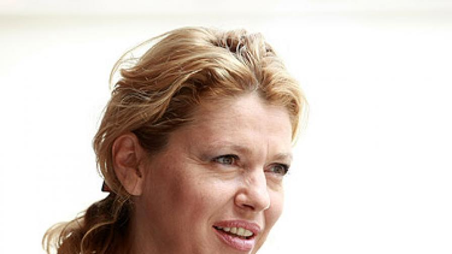 Ернестина Шинова: Не само Перник е смешен град