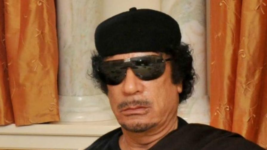 Ройтерс: Кадафи и бунтовиците преговарят