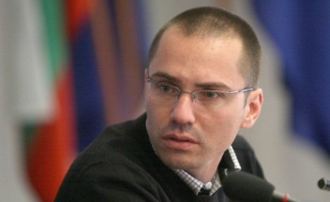 Прокуратура образува производство срещу Ангел Джамбазки