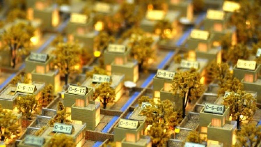 Пазарът на имоти през 2011 г. е най-достъпен от години