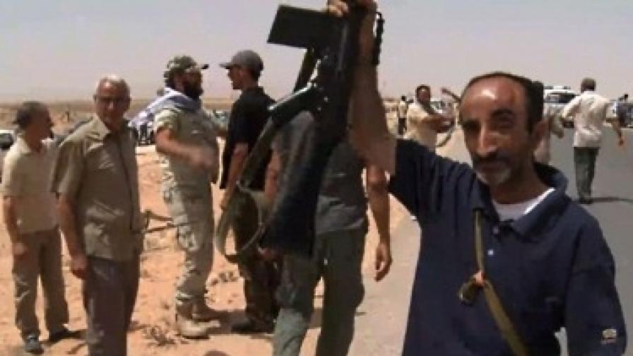 Да вярваме ли на това, което ни показват от Либия?