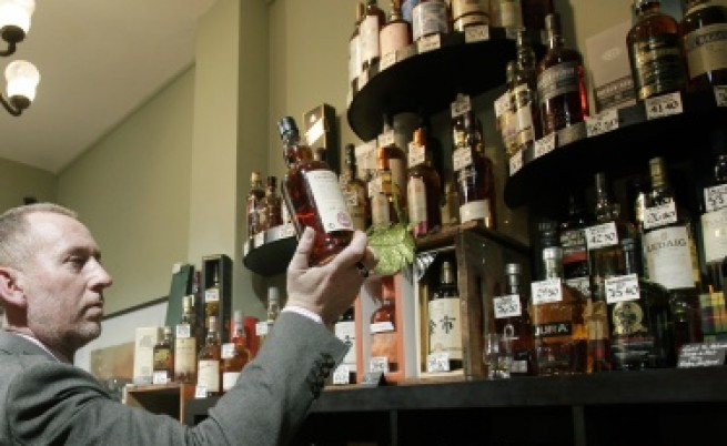 Български производители: Уискито в Турция не е наше