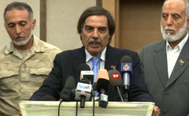 Отблокираха 1,5 млрд. долара за бунтовниците в Либия