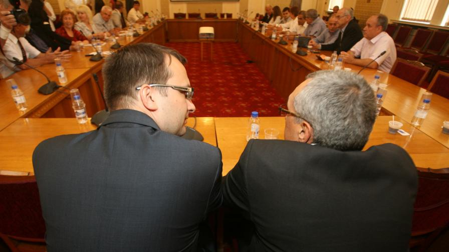 Синя коалиция в София ще има
