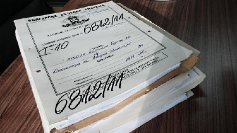 """Експертиза отложи делото """"Лукойл"""""""