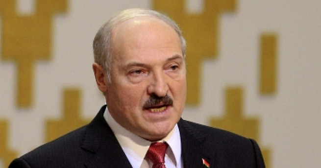 Свят Влогър - заплаха за последния диктатор в Европа След