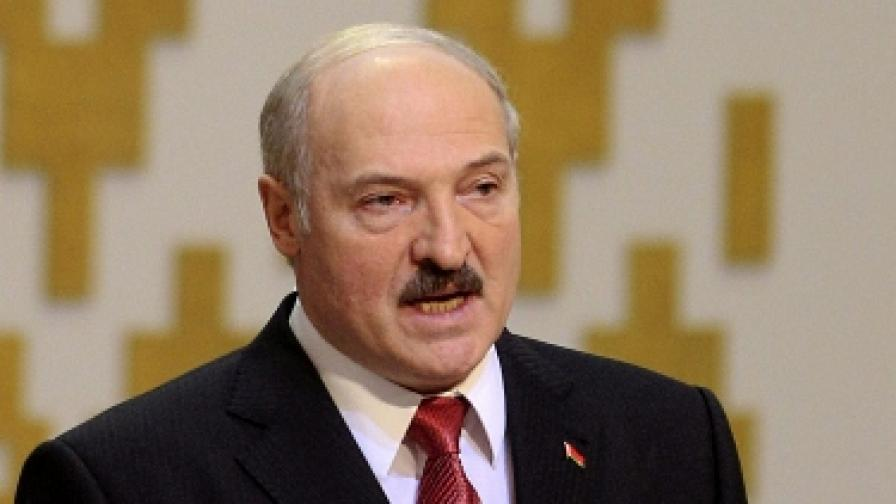 Лукашенко затваря граници: Не давайте да избухне война