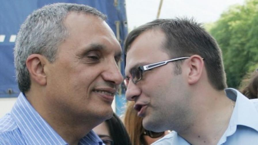 Костов: Политическата ни воля е да запазим Синята коалиция