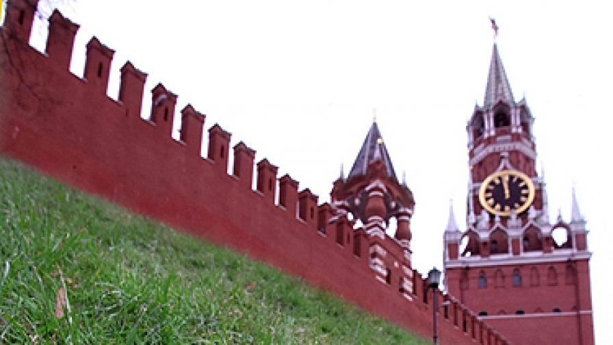 Москва: България вече не може да изостави руския газ