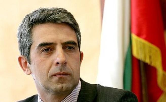 Плевнелиев: Базисната инфраструктура сега трябва да е тотален приоритет