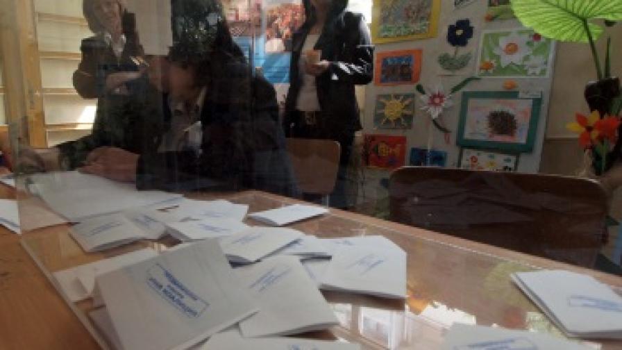 Българите не вярват в честните избори