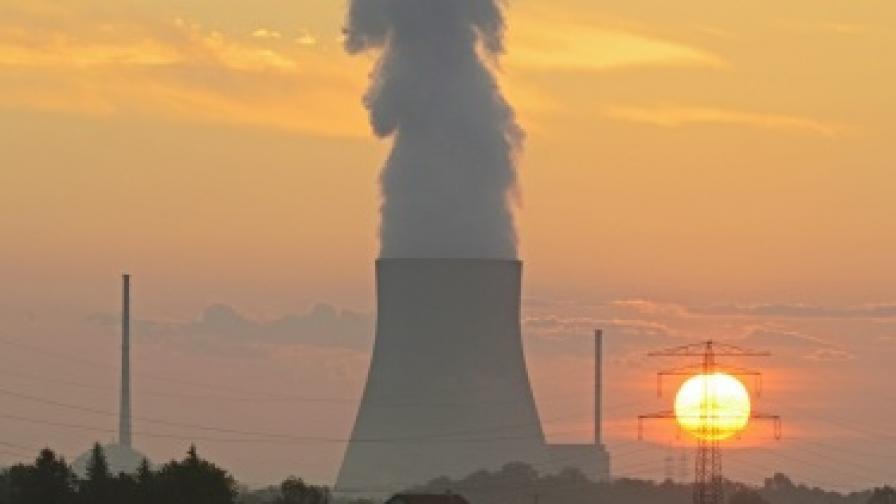 """""""Сименс"""" се отказва от атомната енергия"""