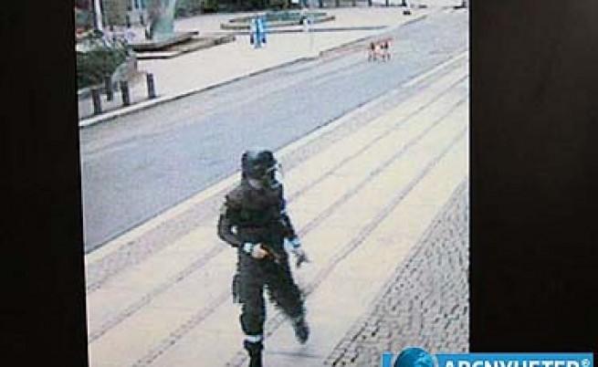 Атентаторът от Осло: Измъчват ме