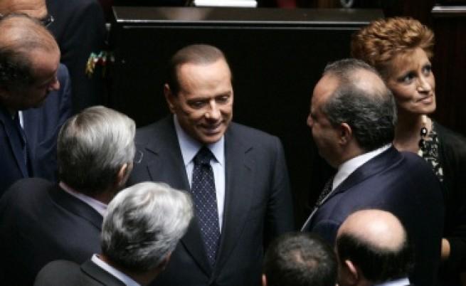 Понижиха кредитния рейтинг на Италия