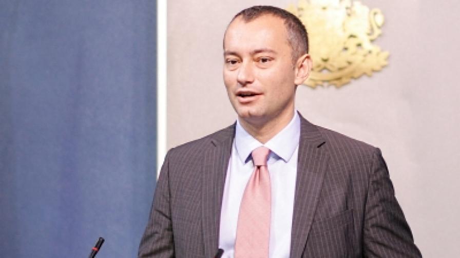 Н. Младенов: ЕС да приеме всички балкански държави
