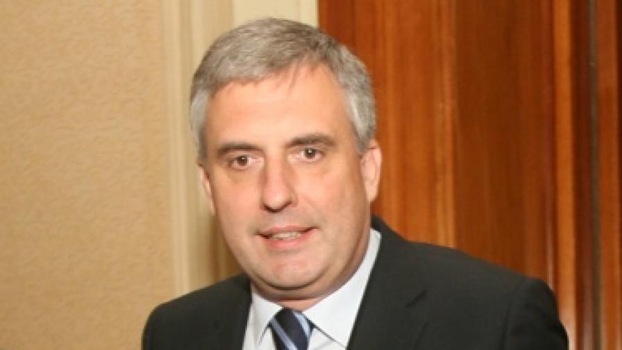Калфин: Да се свика Консултативния съвет за национална сигурност заради Катуница