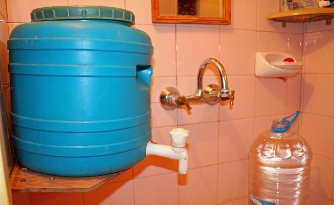 Пуснаха водата в Омуртаг
