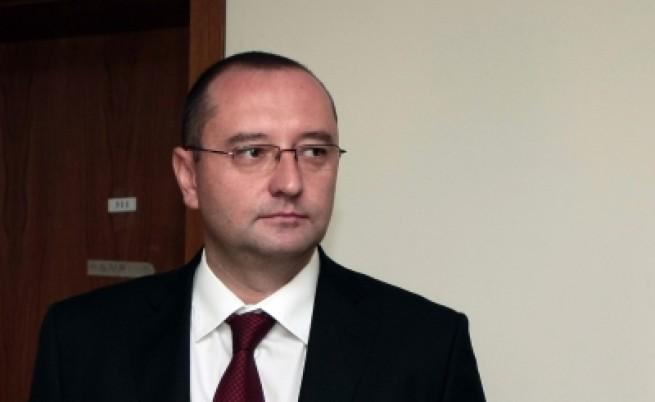 Георги Ушев ще ръководи Специализирания наказателен съд