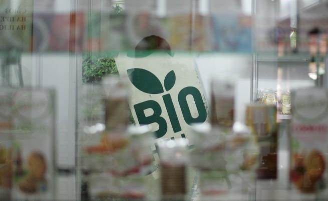 Първи сме в ЕС по развитие на биоземеделието