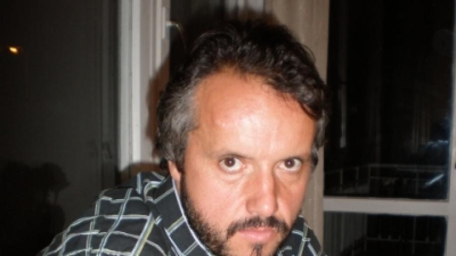 Европейска награда за писателя Калин Терзийски