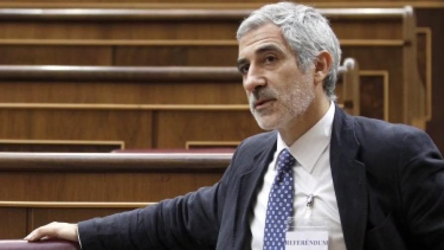 Испански политик съди ФБР, не приличал на Осама