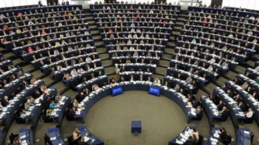 ЕП в разгорещени дебати за приемането ни в Шенген
