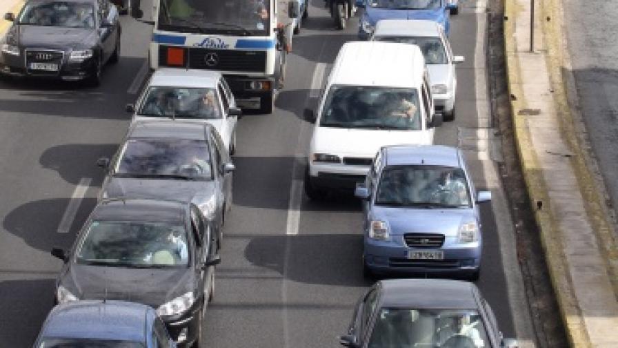 30% ръст в продажбите на нови коли