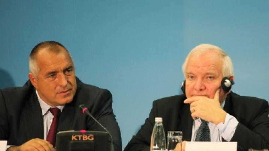ЕС: България добре усвоява европейските пари