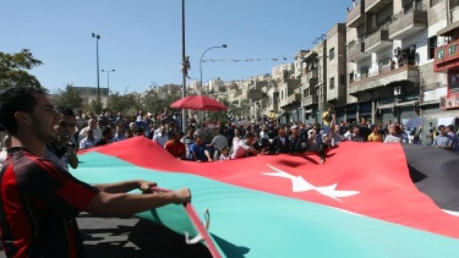 Йорданският крал назначи за премиер съдия в Хага