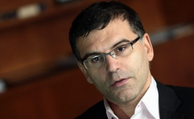 Дянков прогнозира ръст на БВП от 2,8% за 2012 г.