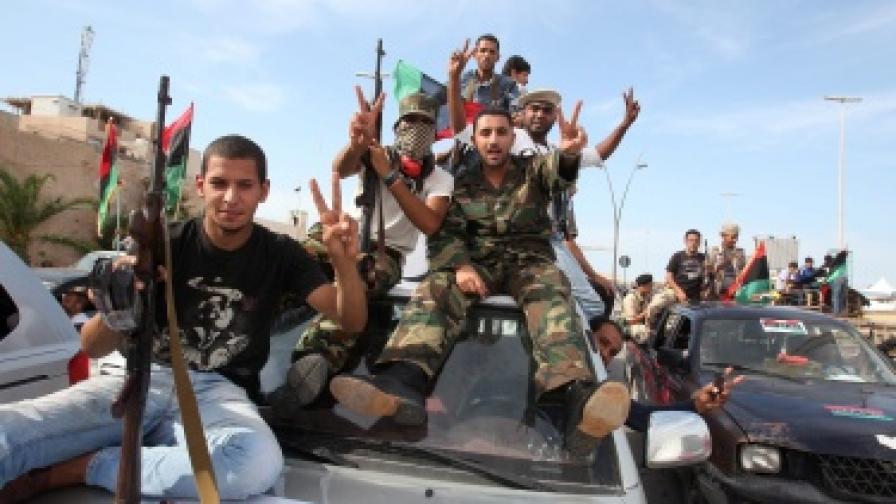 Медиите по света: Каква ще е Либия след Кадафи