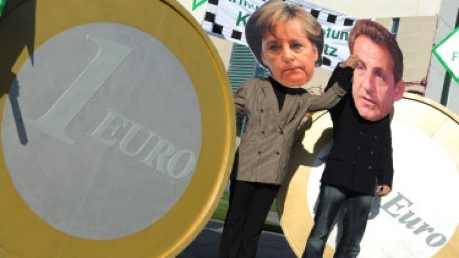 Експерти очакват отписване на 50% от гръцкия дълг
