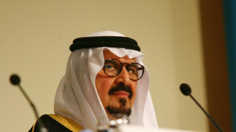 Почина саудитският престолонаследник, избират нов