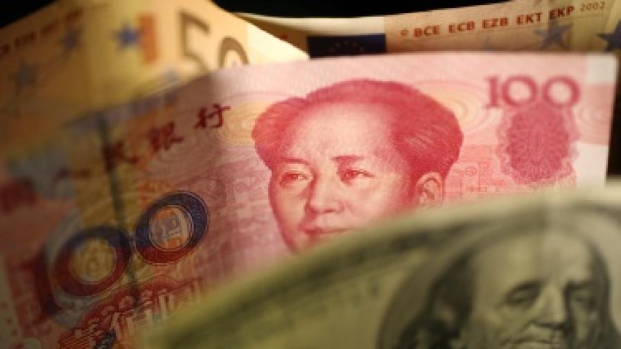 БМР: Нова глобална криза може да тръгне от Китай