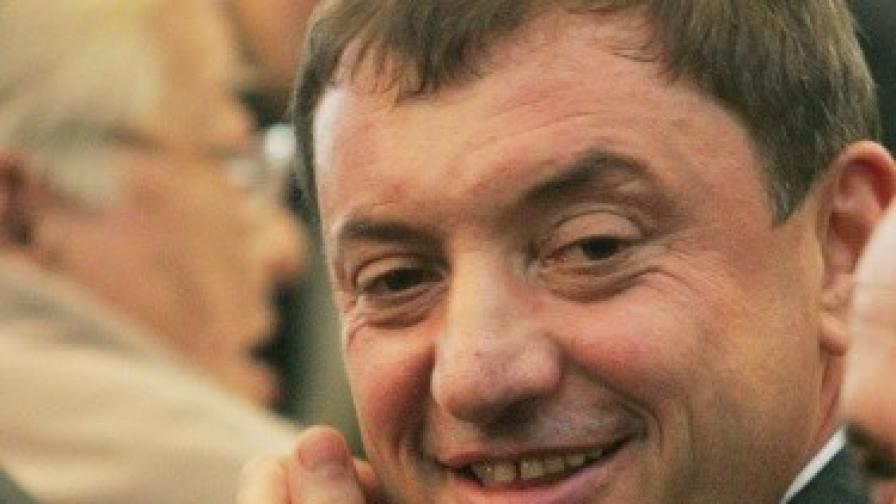 И Алексей Петров поиска касиране на изборите