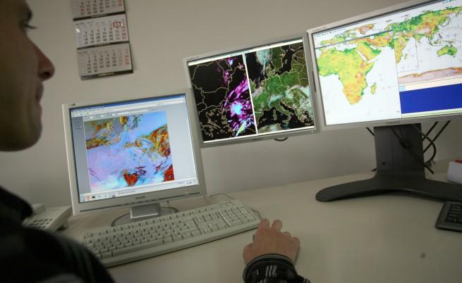 Синоптиците от БАН заплашиха да спрат прогнозите от 1 ноември