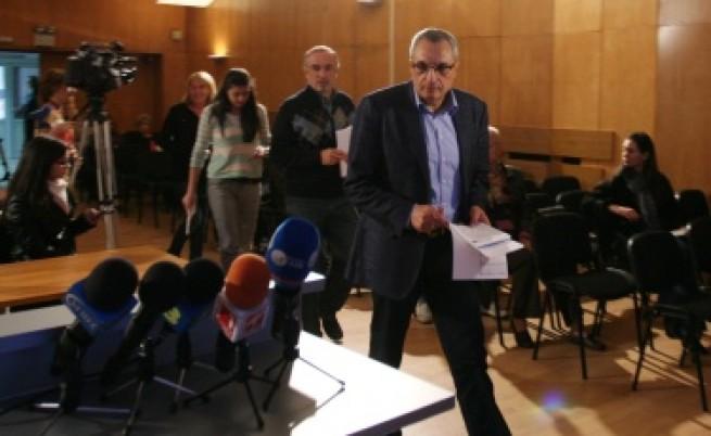 Костов: ГЕРБ има извратен нагон към властта