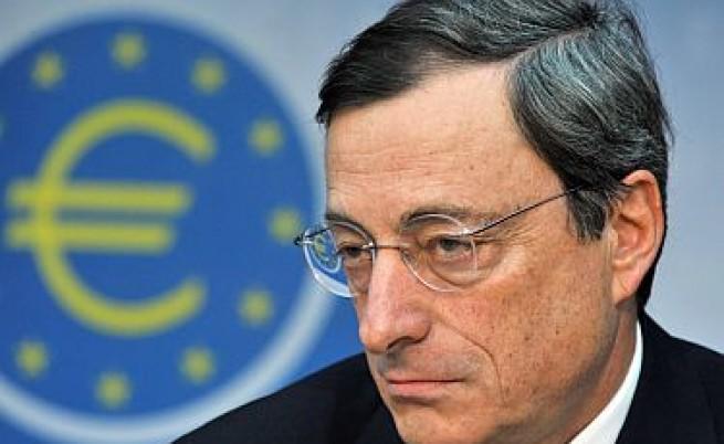 Президентът на Европейската централна банка: Еврото не може да се провали